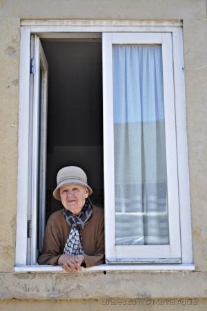 Outros/Quando estou à janela... (ler)