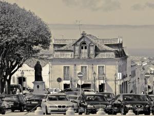 Paisagem Urbana/Largo do Conde Ferreira