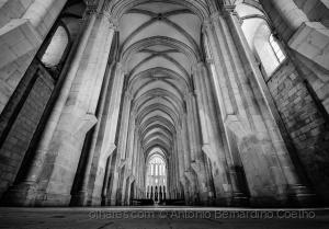 História/Mosteiro de Alcobaça