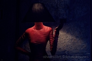 Abstrato/TheWomanRed©