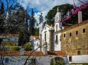/Convento de S. Paulo, Redondo