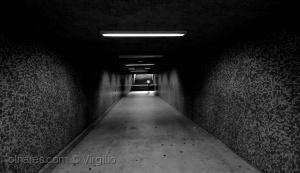 /P'lo tunel misterioso...