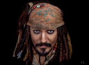 Retratos/Jack Lusitano