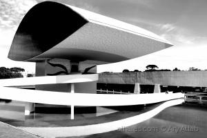 /Museu Oscar Niemayer