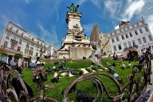 /Coimbra, largo da portagem
