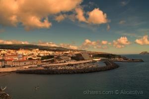 /Encantos da minha ilha terceira.....