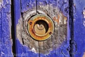 /A porta...the door