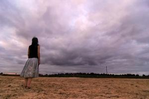 /Esperando a tempestade