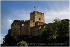 /Castelo de Tomar