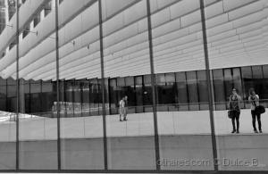 Paisagem Urbana/o reflexo
