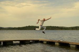 /Jumping