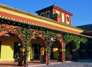 /Hacienda de la Boticaria