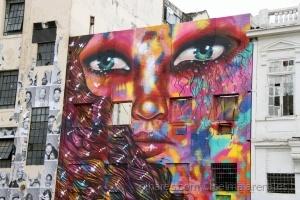 /Arte nas ruas!