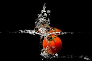 /Tomato dip