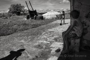 Fotojornalismo/Time fora é o meu...