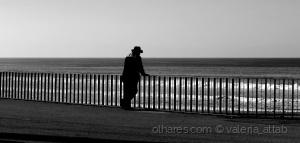 /O homem e o mar...