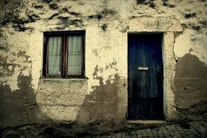 /A Porta Azul