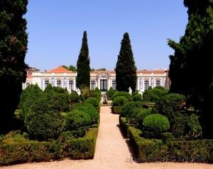 /Jardins do Palácio (ler)