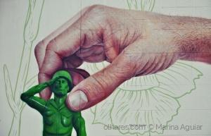 Paisagem Urbana/A mão do povo (ler)