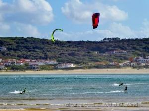 /Dia ideal para praticar kitesurf