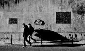 Outros/Fugir à própria sombra...