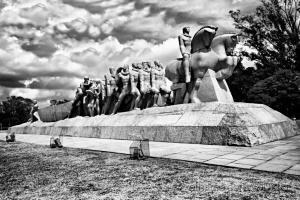 /Monumento às Bandeiras (descrição)