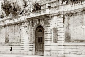 Paisagem Urbana/Palácio