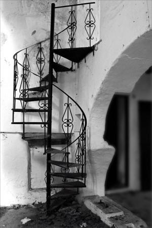Outros/Steps