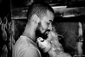 /When a man loves a woman