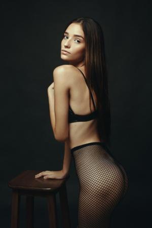 Retratos/Maria Eduarda