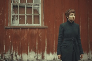 Retratos/Red House