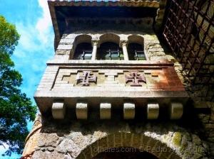 História/Pormenores da Vila Sassetti