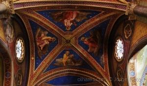 História/Decoração Gótica
