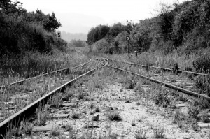 Fotojornalismo/Abandonado