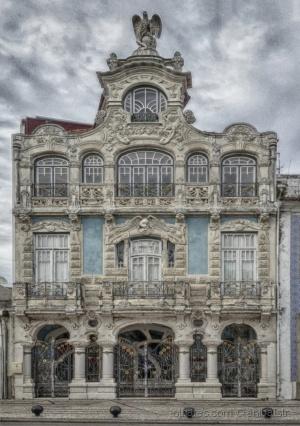 Paisagem Urbana/Arte Nova