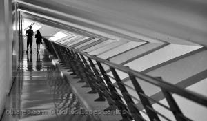 Gentes e Locais/À Luz de triangulações