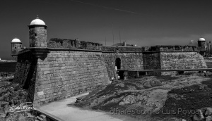 História/Castelo do Queijo