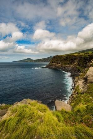 Paisagem Natural/Castelo Branco, Açores