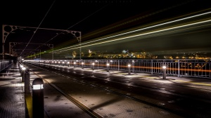Paisagem Urbana/Light Dragging