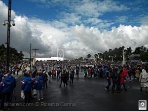 Gentes e Locais/À espera do Papa