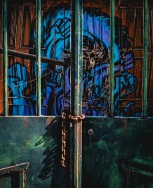 Paisagem Urbana/Unlock us
