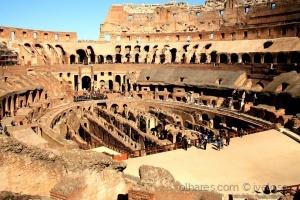 História/Coliseu
