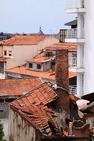 Paisagem Urbana/Porto escondido...!