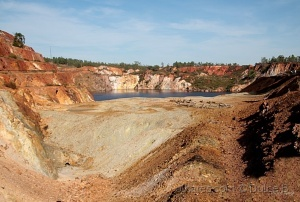 Paisagem Natural/paisagens mineiras I