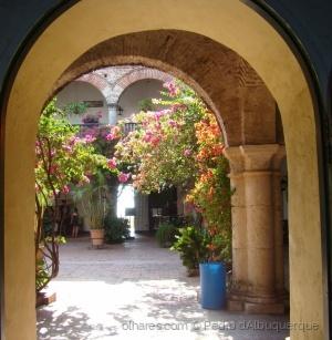 /Convento da la Popa