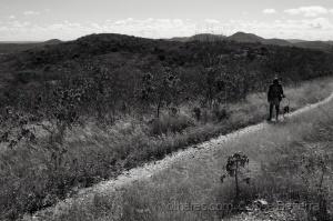 Fotojornalismo/Trilhas do sertão profundo...