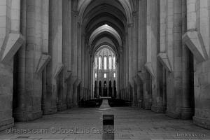 História/No Silêncio do Convento