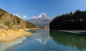 /Monte Fuji