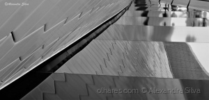Abstrato/Sombras e Reflexos II