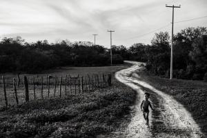 Fotojornalismo/Corra enquanto és livre...